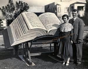 Bigger Bible