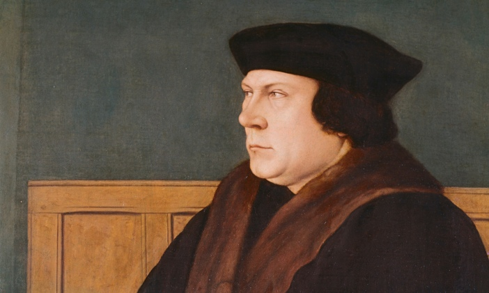 Thomas Cromwell, 1st Earl of Essex. After Hans Holbein the Younger