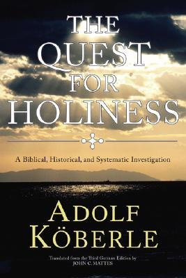 the-quest-for-holiness